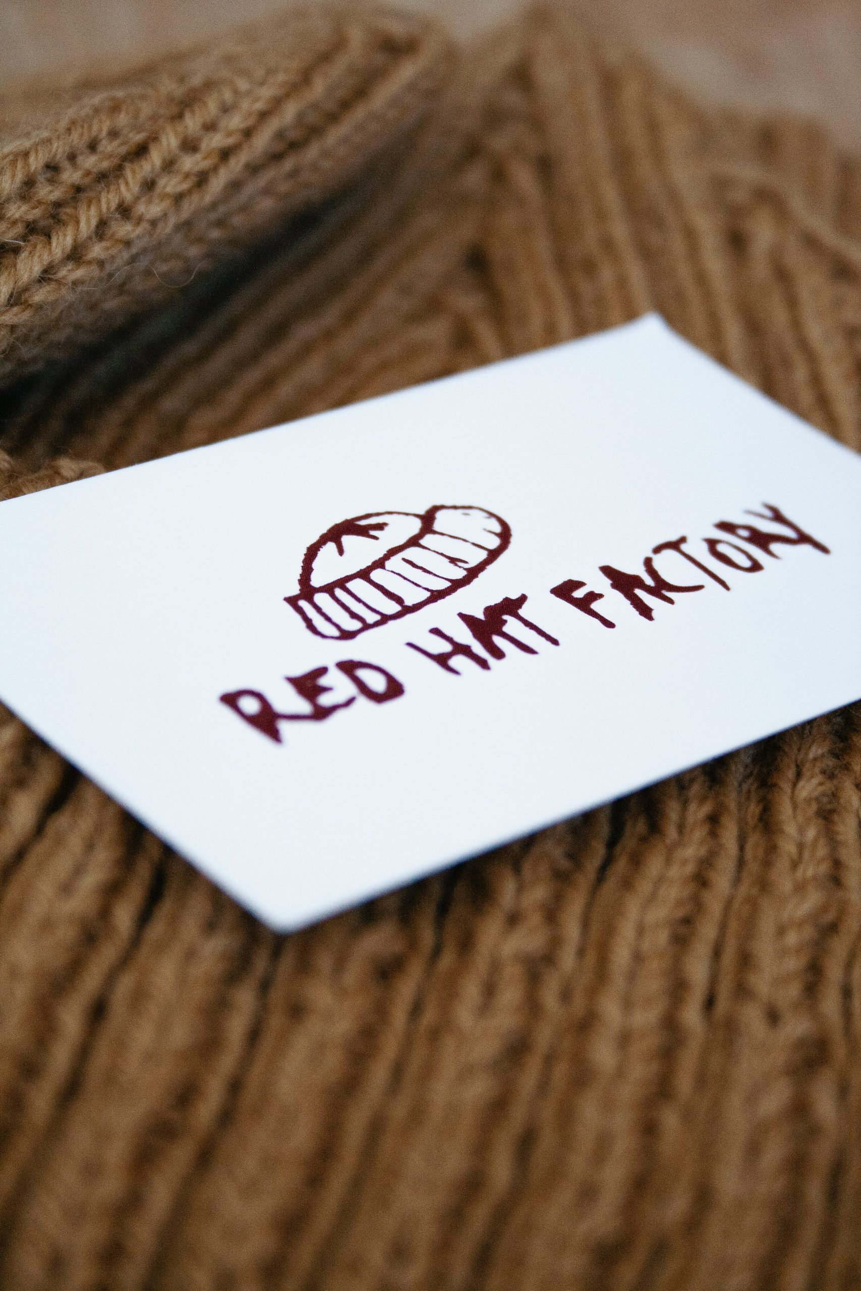 uncoated business card printing